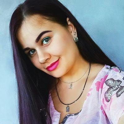 Марина Шешина