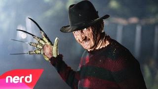 Freddy Krueger Song | A Living Nightmare | #12DaysOfNerdOut