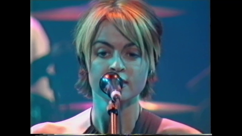 Sleeper Inbetweener What Do I Do Now TOTP Live 1996