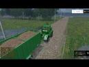 [Stepan Xolera] Так вот оно, какое.. - ч51 Farming Simulator 2015