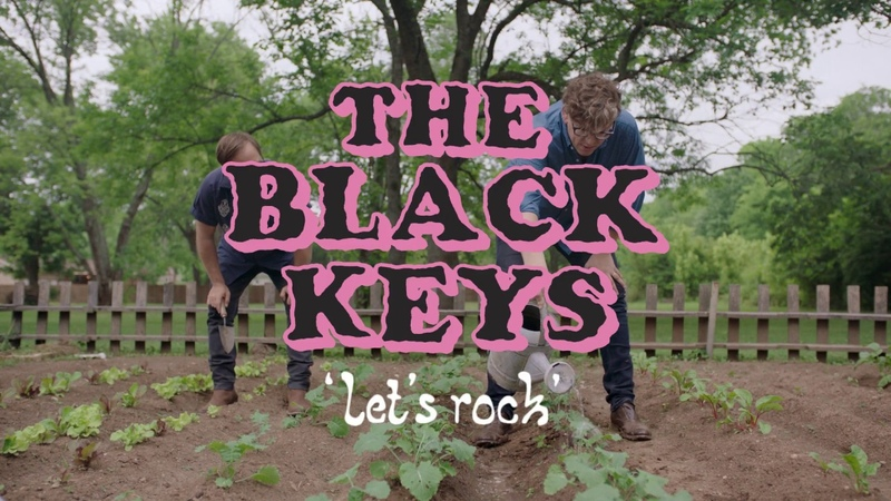 The Black Keys The Most Dangerous Band in the World Let's Rock Promo 5
