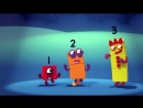 Numberblocks One Little Block Learn to Count