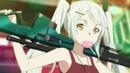 PaPa TuTu WaWa full clip HD Kakuchou Shoujo-kei Trinary