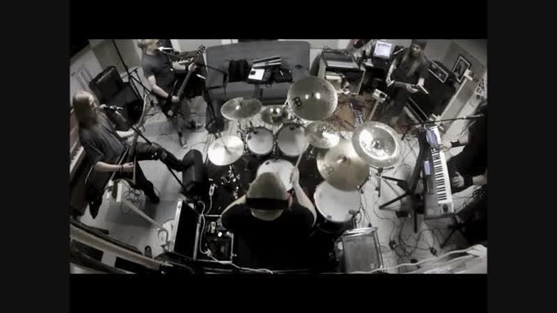 FROSTTIDE - Awakening Live at Rehearsals