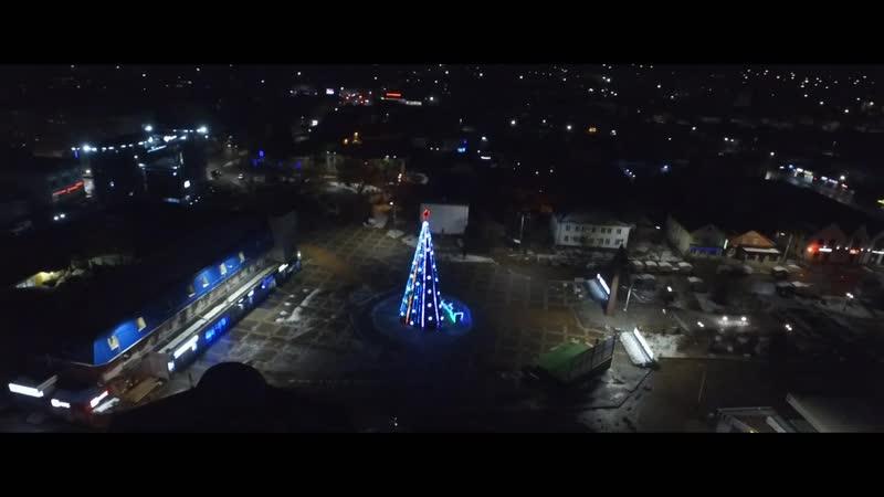АВТО СНЕЖИНКА БЕЛОРЕЧЕНСК (MERRY CHRISTMAS AND HAPPY NEW YEAR _ 2019)