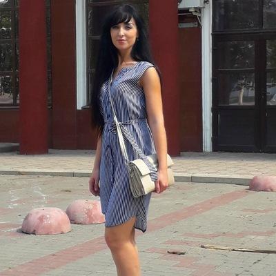 Елена Бажанкина