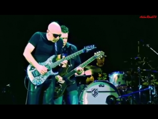 Joe Satriani - Always With Me, Always With You (Live In Paris I Just Wanna Rock, 2010) - YouTube