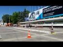 Саратов 23 06 18 Скоростной 1 попытка квалификация