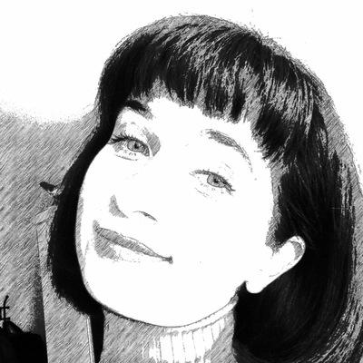 Наталья Самгина
