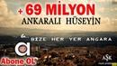 La Bize Her Yer Angara - Ankaralı Hüseyin - Resmi Klip
