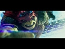 Imagine Dragons Believer клип черепашки ниндзя teenage mutant ninja turtles