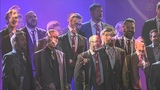 Medalist Chorus - In Your Eyes George Benson cover