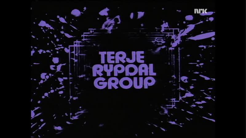 Terje Rypdal Group - NRK TV-Special, 1978