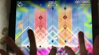 【VOEZ】FREEDOM DiVE SPAMP!! 1000000pts