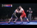 До 130 кг Сергей Семёнов Мурат Рамонов Киргизия