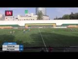 Live: Спартак - Антарес