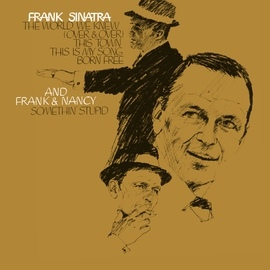 Frank Sinatra альбом The World We Knew