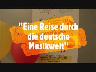 2018. deutsches musikalisches quest-spiel