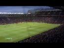 06.05.2014 Чемпионат Англии 34 тур Манчестер Юнайтед - Халл Сити 3:1