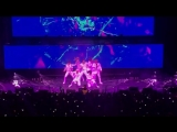 VK180617 MONSTA X fancam - Beautiful @ The 2nd World Tour The Connect in London