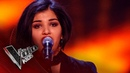 Persia Performs 'Habanera' Blinds 4 The Voice Kids UK 2018