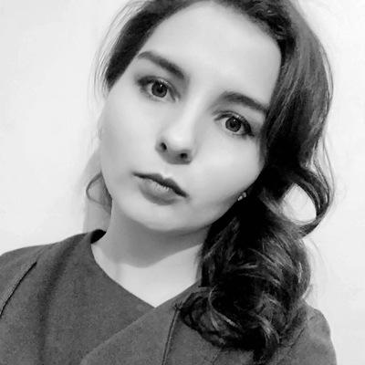 Ольга Должикова