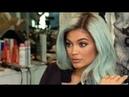 [FULL VIDEO] Kylie Jenner Halloween Make Up Tutorial [My Mermaid Princess Look]