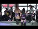 Free Match Jordynne Grace LuFisto vs. Beaver Boys Beyond Wrestling Intergender Mixed Tag