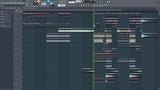 Dimitri Vegas &amp Like Mike vs. Quintino - Tetris (FL Studio Remake + FLP)
