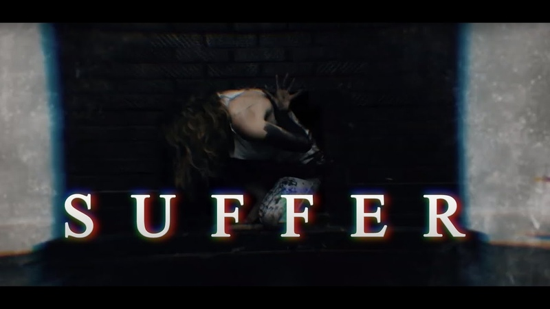Orpheus Omega - Suffer [OFFICIAL VIDEO]
