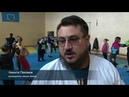 Лица новооскольского спорта Иерей Никита Пахомов