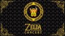 The Legend of Zelda: Оркестровый концерт к 30-ти летию франшизы | Nintendo