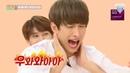 [Eng Sub] 180717 Idol Room Seventeen by Like17Subs
