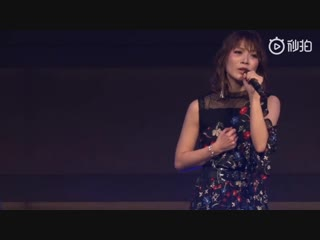 May'n - weibo account festival in japan 2018 chinese song