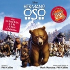 Phil Collins альбом Brother Bear Original Soundtrack