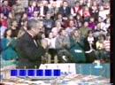 Поле чудес (1-й канал Останкино, 13.01.1995) Старый Новый год