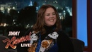 Melissa McCarthy's Parents Met Judge Judy and FREAKED OUT