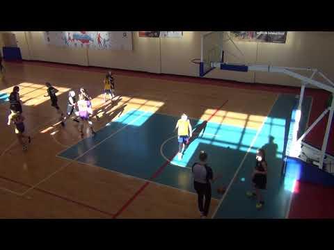 Товарищеская игра Серпухов 06г – Тула 06г – от 07 10 2018г