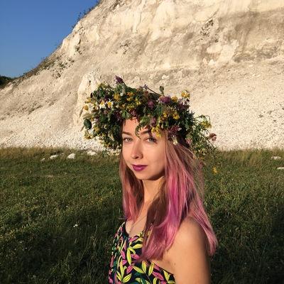 Дашенька Попова