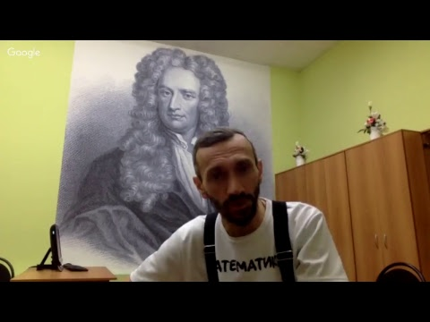 Беседа о математике и обучении с Алексем Савватеевым