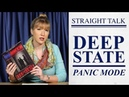 Will The Deep State Eliminate Trump?