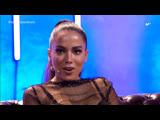 Anitta - Conversa com os Dan