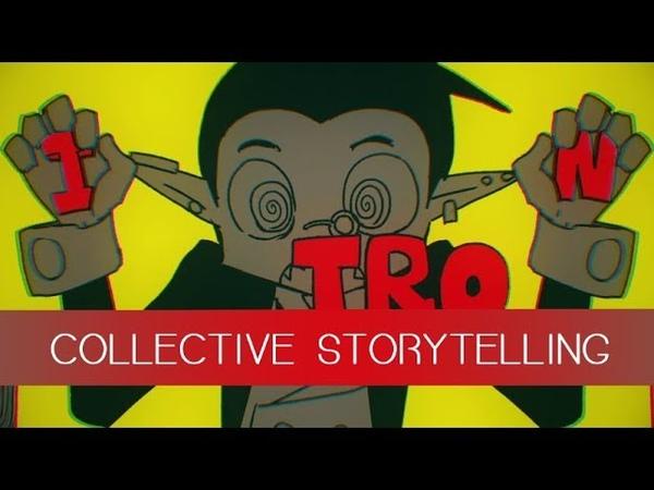 Neru's Album Storytelling Cynicism and Satire