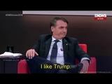 Jair Bolsonaro -