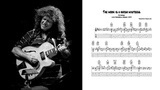 The Moon is a Harsh Mistress - Pat Metheny (Transcription)