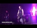 Evanescence Medley LIVE at the Eagles Ballroom 2019