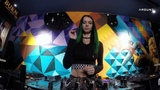 DJane Miss Monique live stream @ Radio Intense - Female DJ