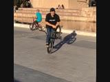 Varo Hernandez BMX