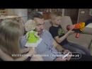 Семейное комбо - 4 пиццы за 999 рублей!