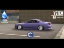 Nissan Silvia S15 Installation Voda